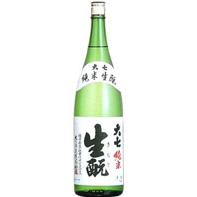 DAISHICHI Kimoto 1.8L