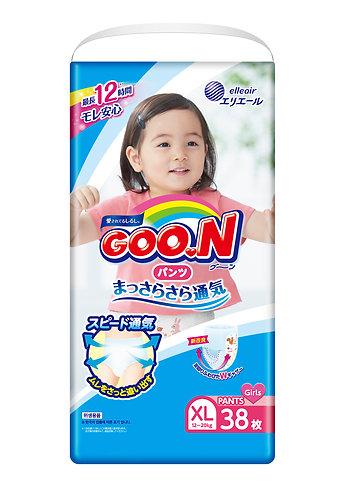 GOON XL Pants Girls 38pc