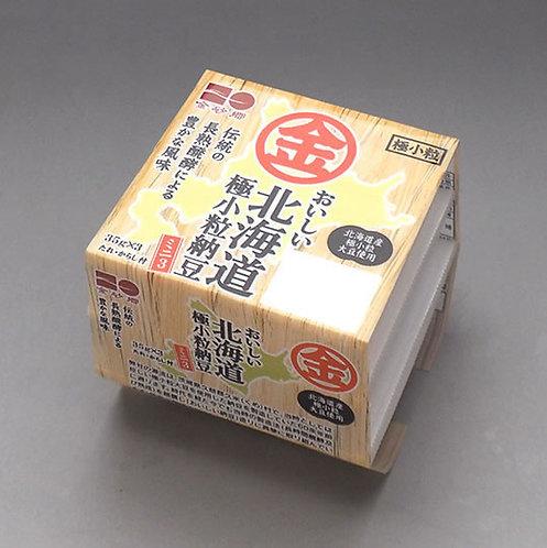 Oishi Hokkaido Natto 3p 117g