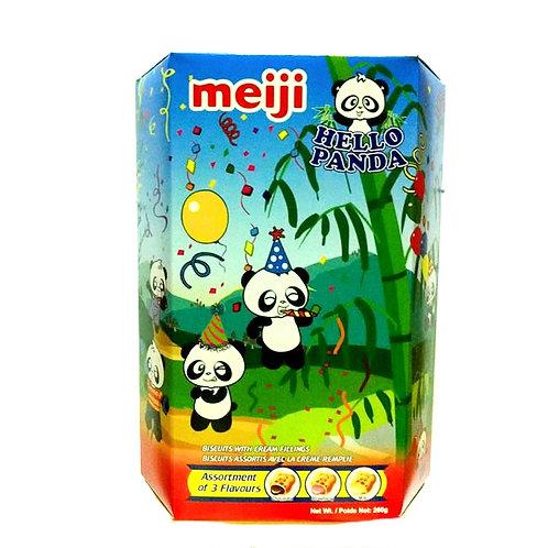Hello Panda L Assorted 260g