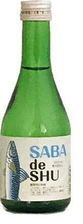 IPPIN Saba de Shu 300ml