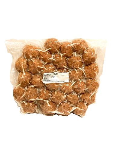Tsukune Ball 30pc 900g 1pk