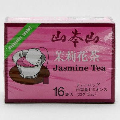 YMY Jasmine Tea Bag 32g