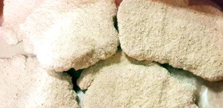Chicken Katsu 250g 20pc 5kg