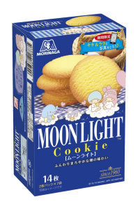 MORINAGA Moon Light  113.4g