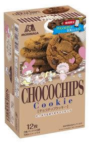 MORINAGA Choco Chip  111.6g