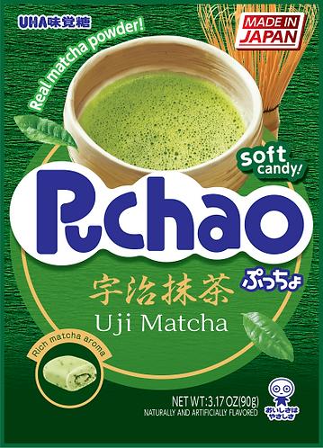 PUCHAO bag Matcha 90g
