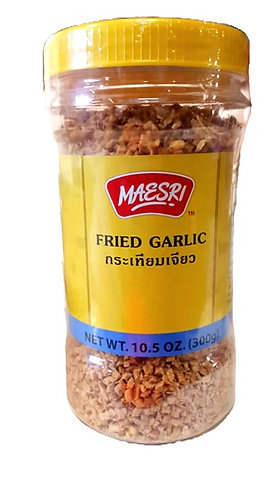 MAESRI Fried Garlic 300g
