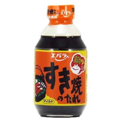 EBARA Sukiyaki no Tare Mild 300ml