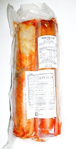 NISSIN Ankimo 500g Monkfish Liver