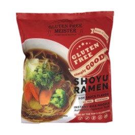 KOBAYASHI Shoyu Ramen 113g Gluten Free