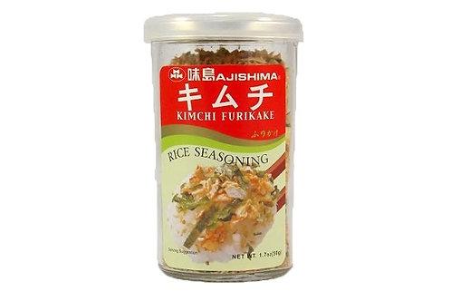 JFC Kimchi Furikake BTL  50g