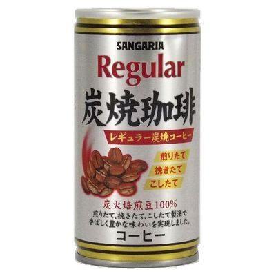 Regular Sumiyaki Coffee 190g