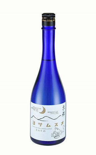 Yosa Sayo 720ml Light Sparkling Sake