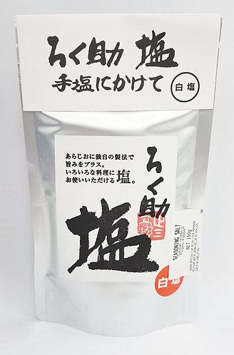 ROKUSUKE Hakuen 150g High grade Salt