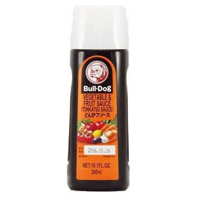 BULL Tonkatsu Sauce 300ml