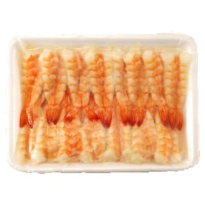 Sushi Ebi 3L 30pc
