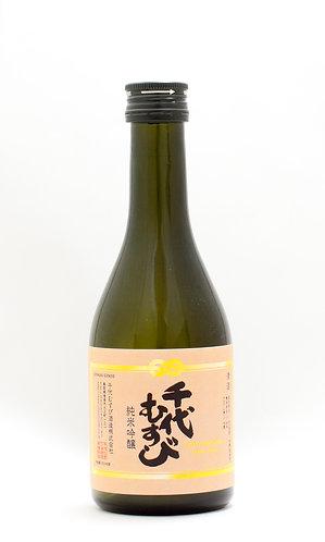 CHIYOMUSUBI Ginjo 300ml