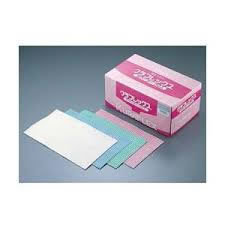 Counter Cloth Pink 60pc