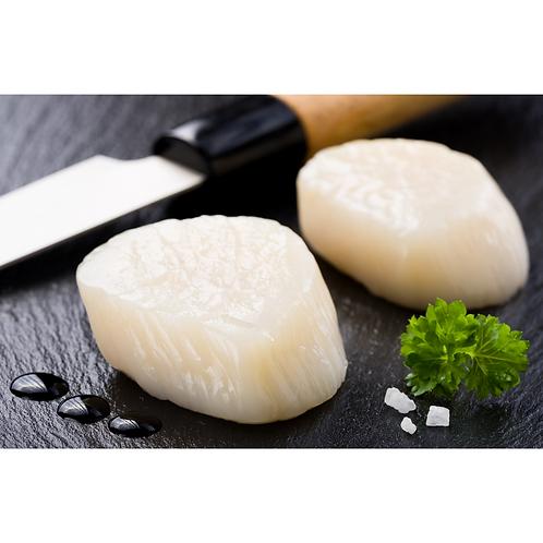Hokkaido Hotate 4S 1Kg Sashimi Grade
