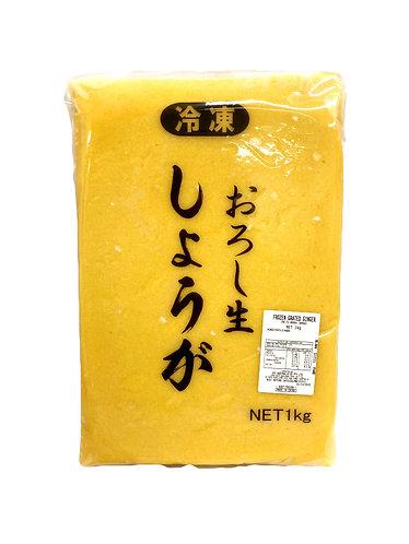 ITAKO Nama Oroshi Shoga 1kg