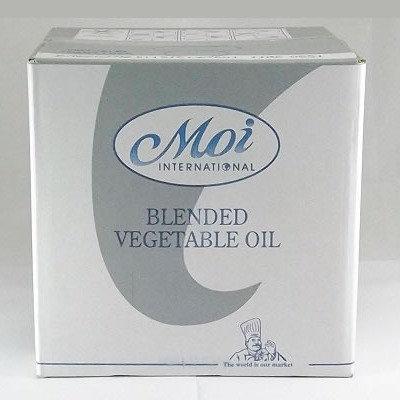 MOI Vegetable Oil BIB 20L