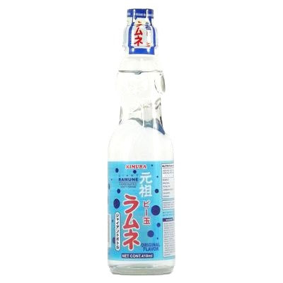 Giant Ramune Universal 410ml 15bottles