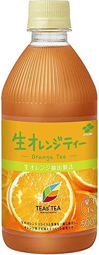 ITOEN Tea's Tea Orange Tea 500ml 24bottles