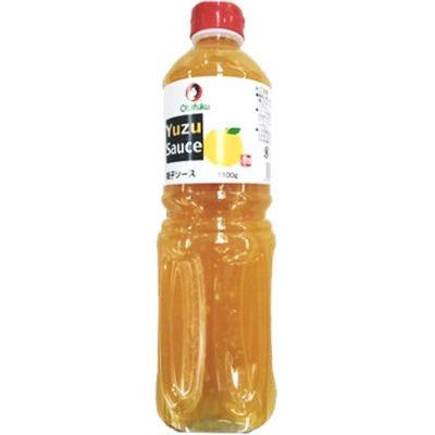 OTAFUKU Yuzu Sauce 1.1kg