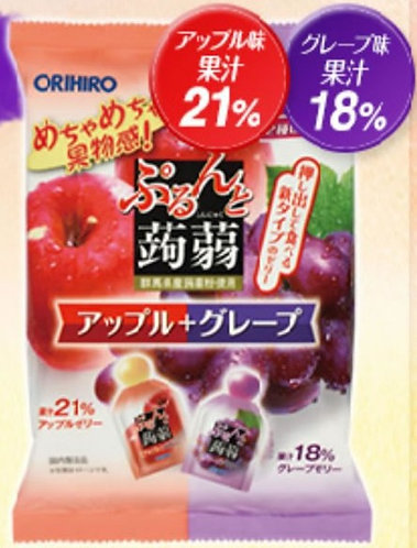 Purunto Apple+Grape 240g