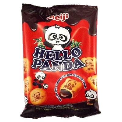 Hello Panda XL Choco 35g