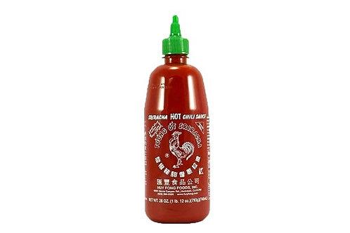 SRIRACHA Chilli Sauce 793g
