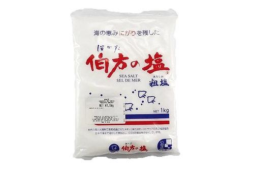 Hakata No Shio 1Kg Salt