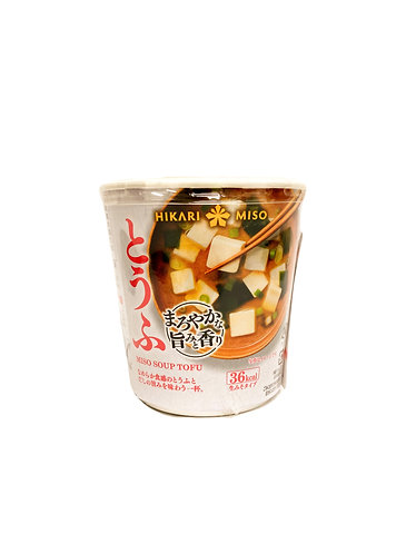 HIKARI Cup Tofu 21g