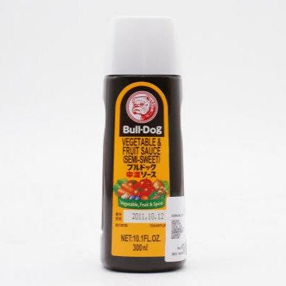 BULLDOG Chuno Sauce 300ml