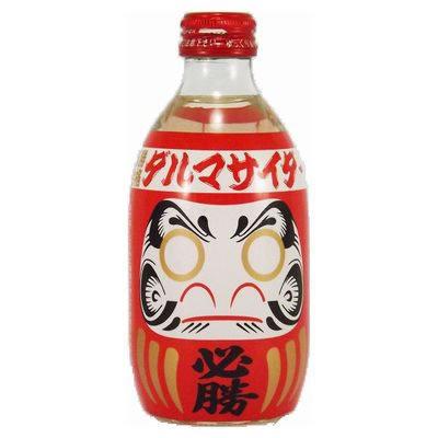 KIMURA Daruma Cider 300ml 24bottles