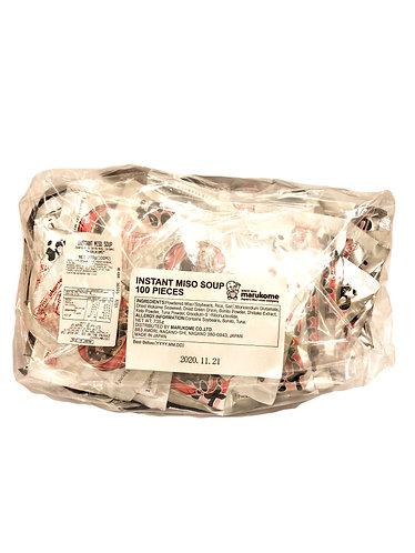 MARUKOME Ichiban Miso Soup 100pc