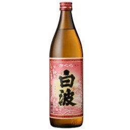 Sakura Shiranami 900ml