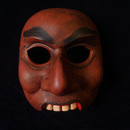 Loki Mask