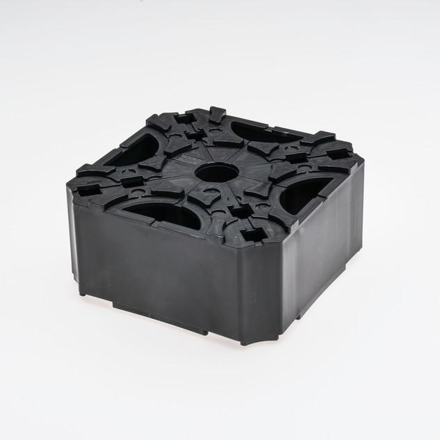 Stelzlager 50 mm
