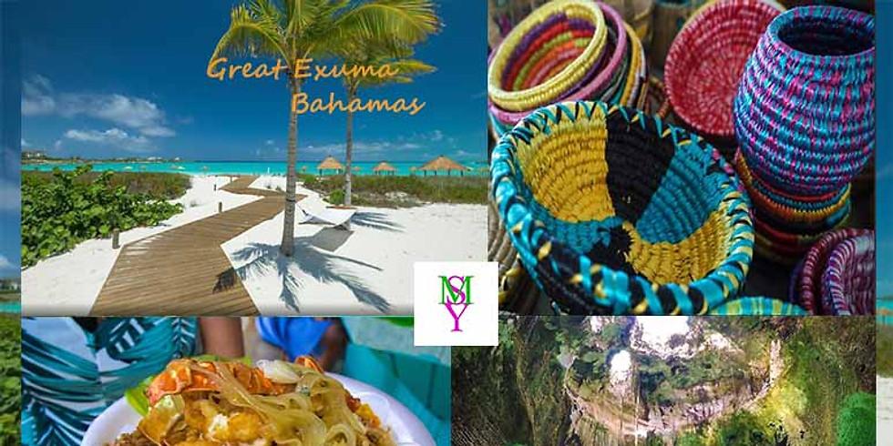 """Great Exuma, Bahamas """"Eco Build"""""""