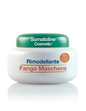 SOMATOLINE Maschera Fango Rimodellante 500 g