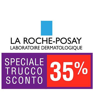 SPECIALE TRUCCO LAROCHE-POSAY