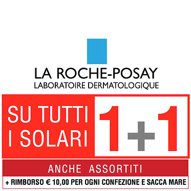 LAROCHE-POSAY SOLARI
