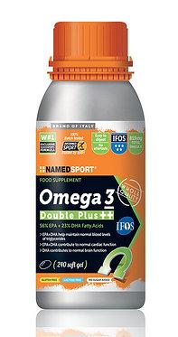 NAMEDSPORT OMEGA3 Double Plus 240 cps