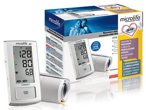 MICROLIFE Advanced Easy Sfigomanometro digitale