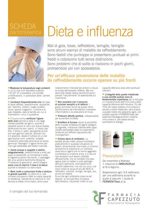 11-DIETA E INFLUENZA