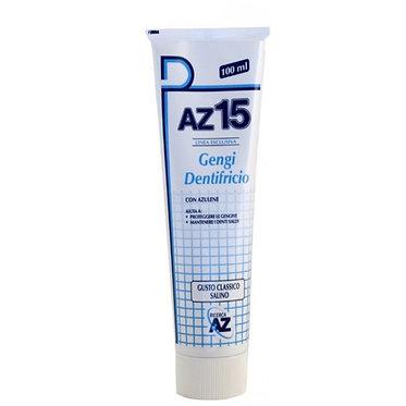 AZ15 DENTIFRICIO 100 ml