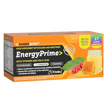 NAMEDSPORT ENERGY PRIME - 10 flaconcini