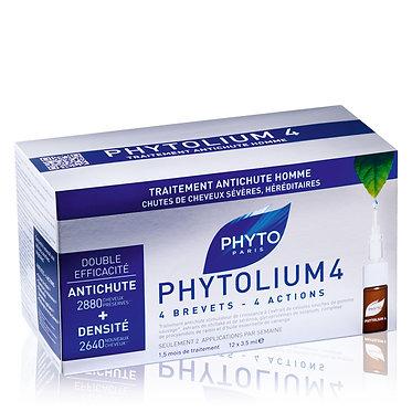 PHYTOLIUM4 - Trattamento anticaduta uomo